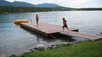 Montana Dock Builders of Polson Montana