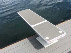 Diving Board Option
